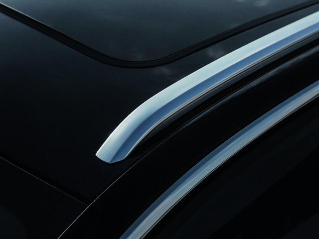 Jonc 'Sanded Chrome' exclusif - Nouveau SUV PEUGEOT 5008 GT