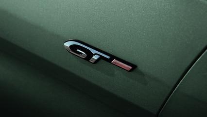Sigle GT - Nouveau SUV PEUGEOT 5008 GT