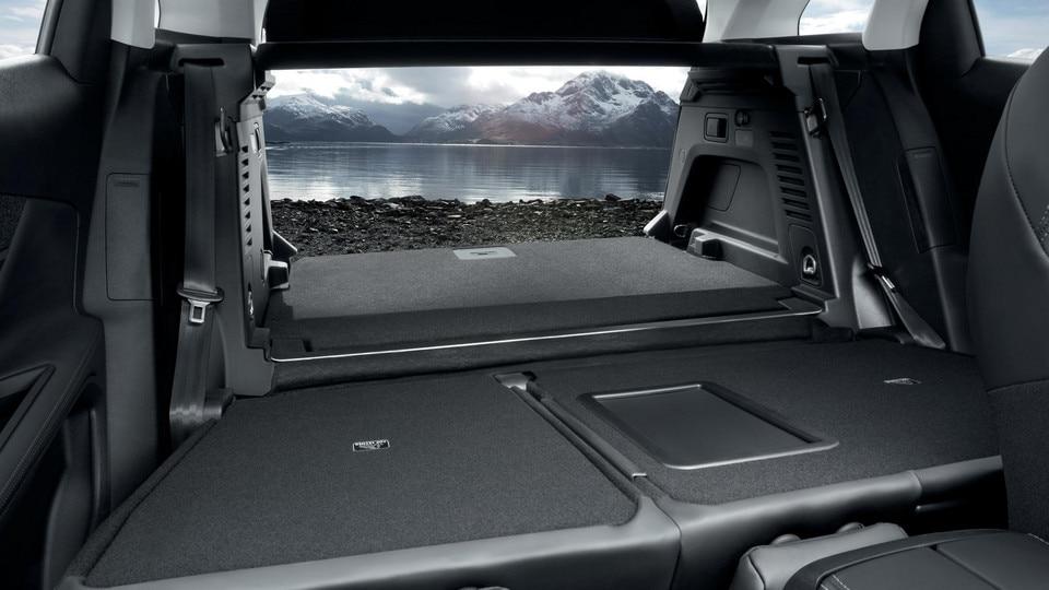SUV PEUGEOT 3008 : Magic Flat