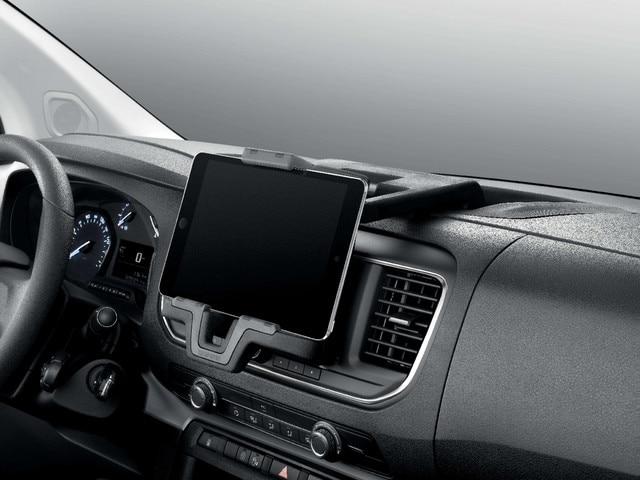 Peugeot Expert - Support tablette