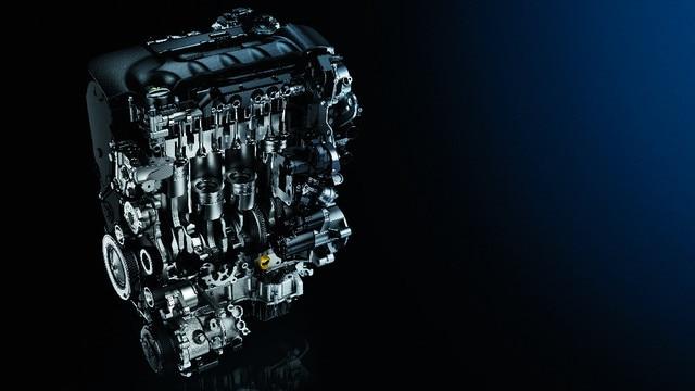 Moteurs et boîtes de vitesses- Nouveau SUV PEUGEOT 5008 GT