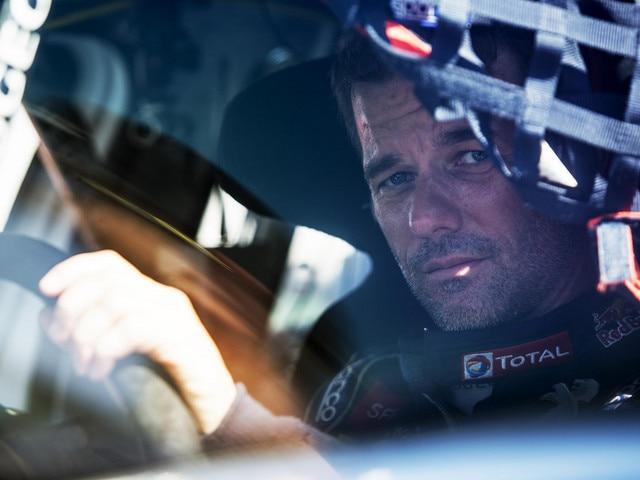 Peugeot Sport - 2016 - Sébastien LOEB Team PEUGEOT – Hansen Rally-Cross Peugeot 208WRX