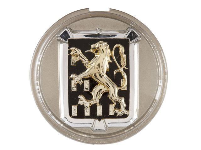 Les Lions Peugeot – 1948 le Lion de Franche Comté pour la 203