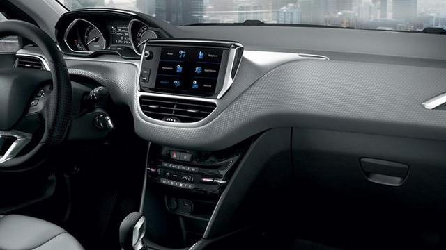 Peugeot 208 5 portes i-cockpit